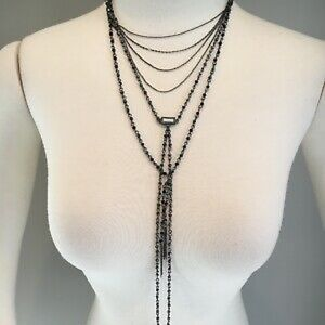 Free People Layered Necklace